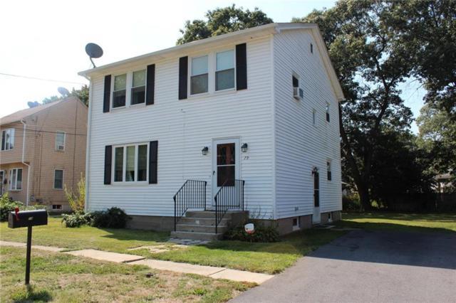 79 Milton Rd, Warwick, RI 02888 (MLS #1203416) :: Onshore Realtors