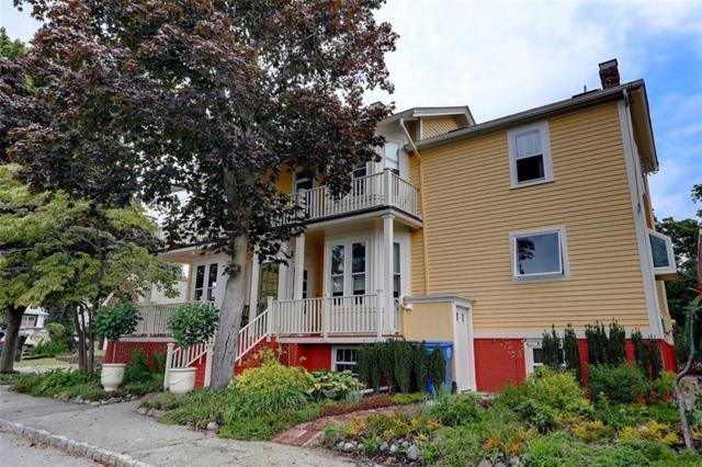 108 Fort Av, Cranston, RI 02905 (MLS #1203430) :: Westcott Properties