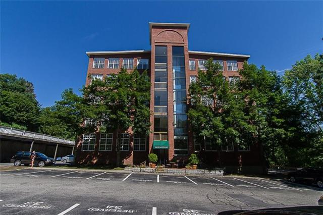 2 School St, Unit#237 #237, Lincoln, RI 02865 (MLS #1203468) :: The Martone Group