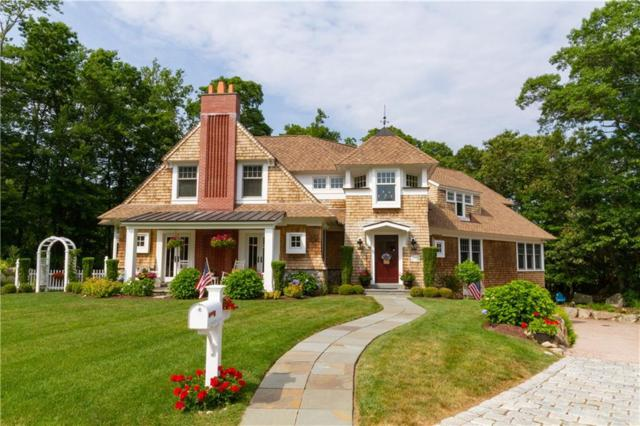 11 Oyster Cove, Westerly, RI 02891 (MLS #1203523) :: Anytime Realty