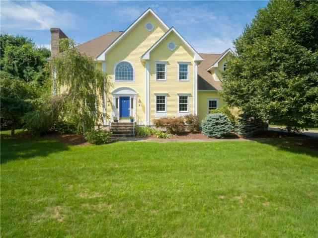 13 East Butterfly Wy, Lincoln, RI 02865 (MLS #1203538) :: The Martone Group
