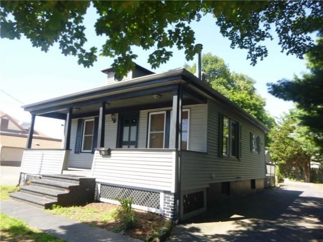 28 Elizabeth St, Pawtucket, RI 02861 (MLS #1203627) :: The Martone Group