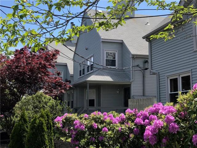 17 Spring St, Unit#B-2 B-2, Pawtucket, RI 02860 (MLS #1203667) :: The Martone Group