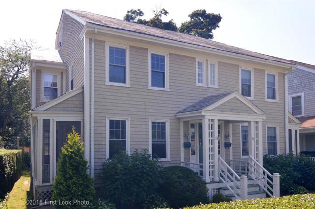 23 Pell St, Unit#23 #23, Newport, RI 02840 (MLS #1203680) :: Onshore Realtors