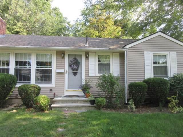 31 Cedarwood Dr, Cranston, RI 02920 (MLS #1203714) :: Westcott Properties