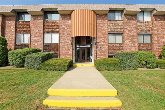 510 Child St, Unit#105C 105C, Warren, RI 02885 (MLS #1203727) :: Albert Realtors