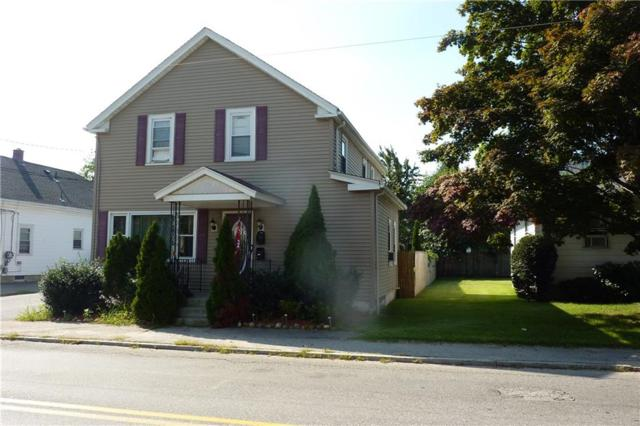 22 Randall St, Cranston, RI 02920 (MLS #1203743) :: The Martone Group