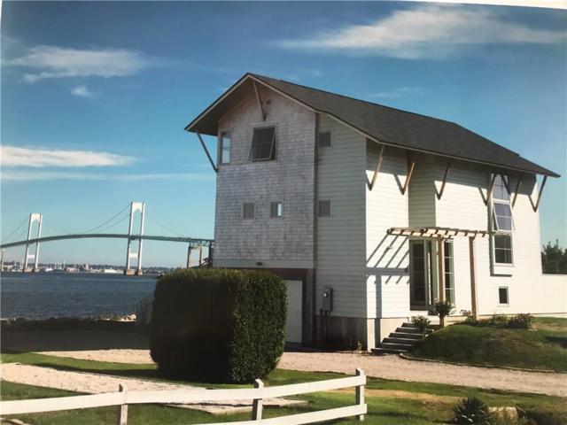 28 E Shore Rd, Jamestown, RI 02835 (MLS #1203745) :: Welchman Real Estate Group   Keller Williams Luxury International Division