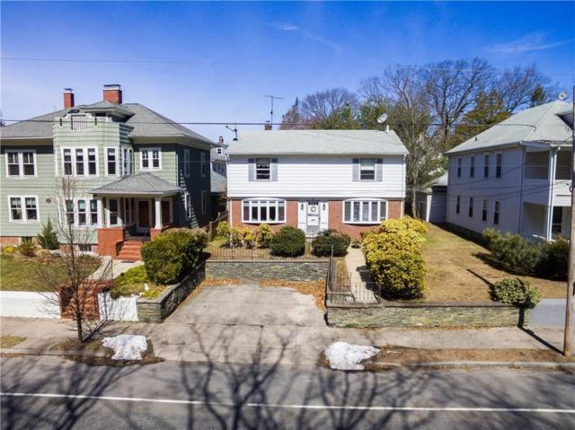 65 Alfred Stone Rd, Pawtucket, RI 02860 (MLS #1203808) :: The Martone Group