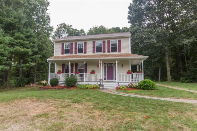 31 Centennial St, Coventry, RI 02816 (MLS #1203819) :: Anytime Realty