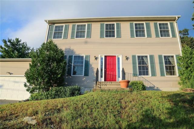 297 Stillwater Rd, Smithfield, RI 02917 (MLS #1203843) :: The Martone Group