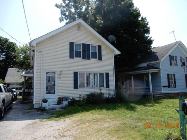 734 Washington St, Coventry, RI 02816 (MLS #1203860) :: Anytime Realty