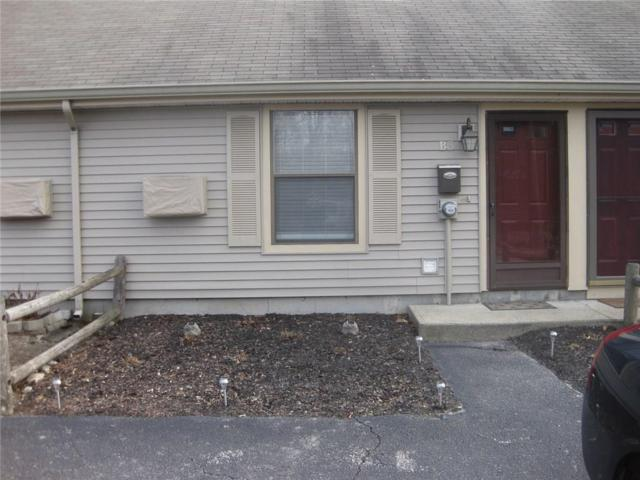 565 Smithfield Rd, Unit#B 3 B 3, North Providence, RI 02904 (MLS #1203869) :: The Martone Group