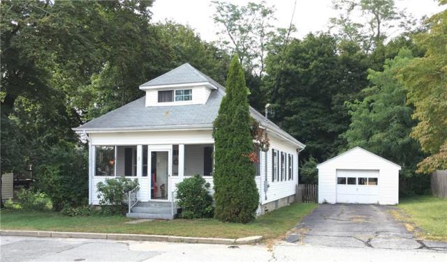 3 Tucker Lane, Lincoln, RI 02865 (MLS #1203903) :: Albert Realtors