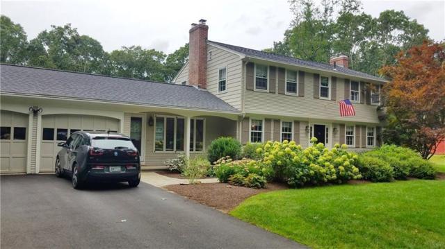 256 Varnum Dr, Warwick, RI 02818 (MLS #1203913) :: Westcott Properties