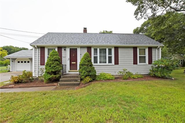 340 Sowams Rd, Barrington, RI 02806 (MLS #1203914) :: Westcott Properties