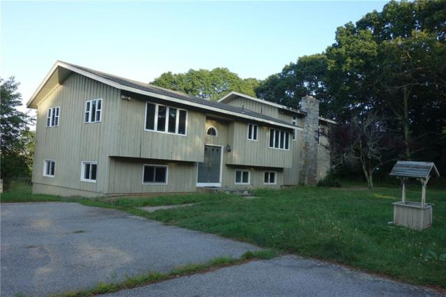 2956 Tower Hill Rd, South Kingstown, RI 02874 (MLS #1203936) :: The Martone Group