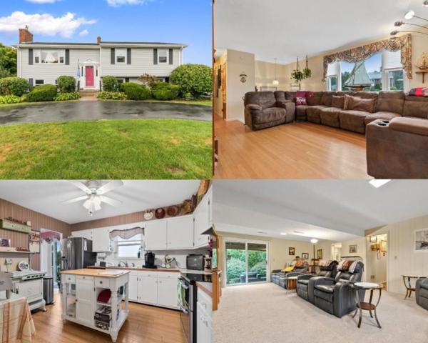 10 Osage Dr, Middletown, RI 02842 (MLS #1203939) :: Welchman Real Estate Group   Keller Williams Luxury International Division
