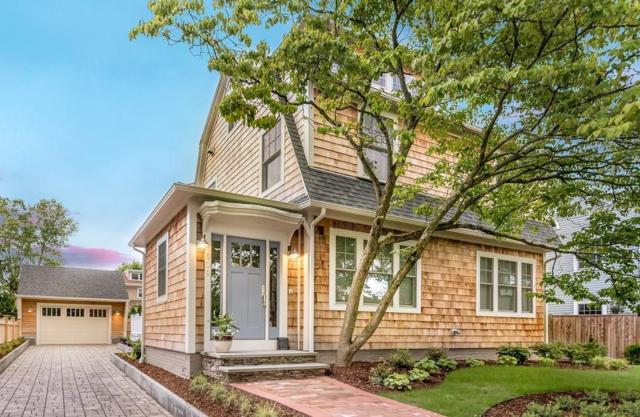509 Wayland Av, East Side Of Prov, RI 02906 (MLS #1203957) :: The Martone Group