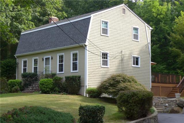 635 Maureen Cir, Burrillville, RI 02839 (MLS #1203959) :: Westcott Properties