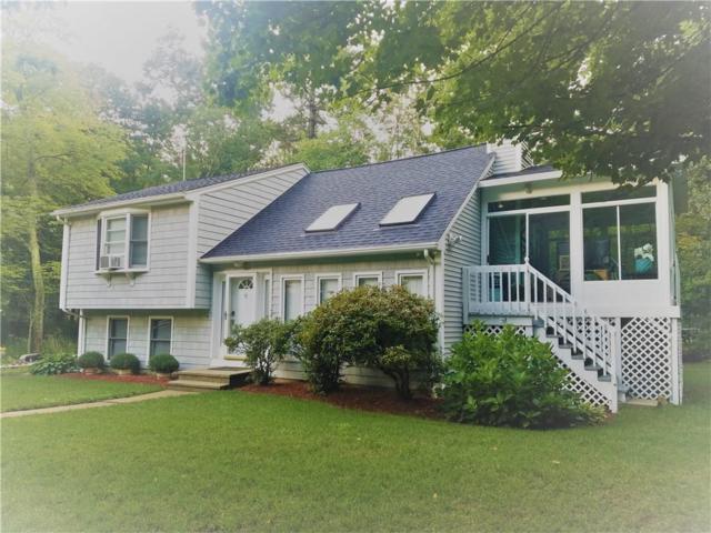 200 Old Jenckes Hill Rd, Lincoln, RI 02865 (MLS #1203974) :: The Martone Group