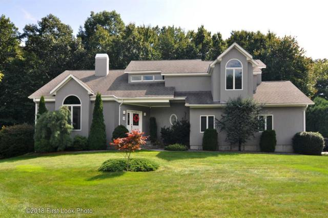 15 Dove Ct, Cranston, RI 02921 (MLS #1203995) :: Westcott Properties