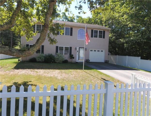 70 Foddering Farm Rd, Narragansett, RI 02882 (MLS #1204001) :: Onshore Realtors