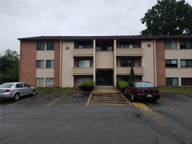 1137 - 1/2 Hartford Av, Unit#3C 3C, Johnston, RI 02919 (MLS #1204029) :: Onshore Realtors