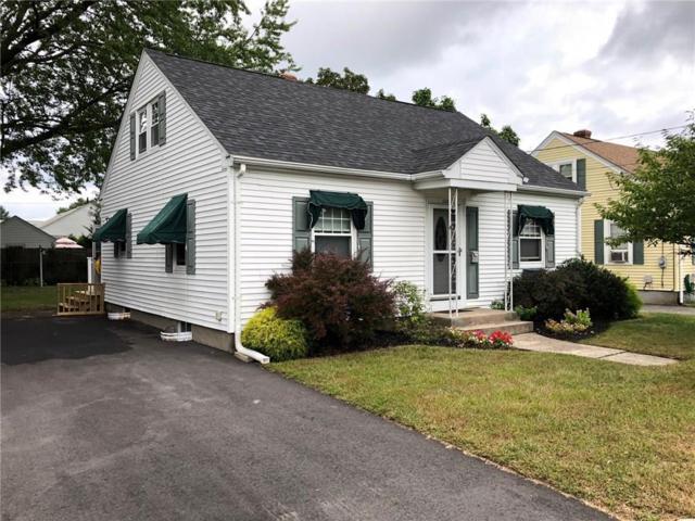 239 Annie St, Pawtucket, RI 02861 (MLS #1204078) :: The Martone Group