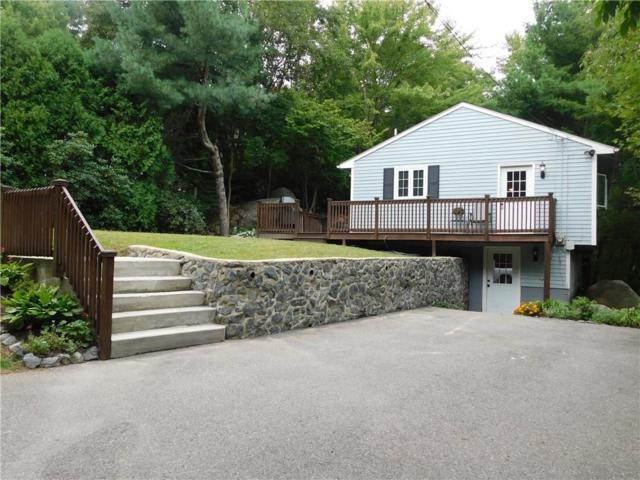 6 Jackson School House Rd, Glocester, RI 02814 (MLS #1204086) :: The Martone Group
