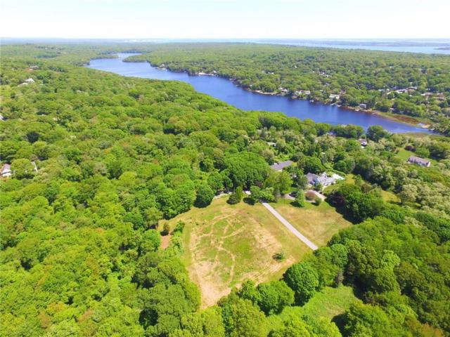 392 Bridgetown Rd, South Kingstown, RI 02874 (MLS #1204107) :: The Martone Group