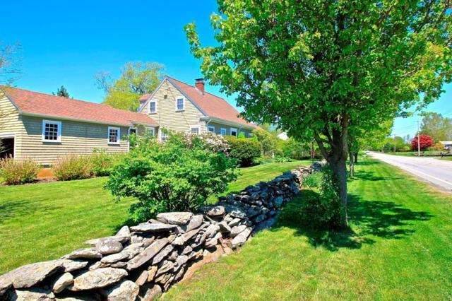 163 Paradise Av, Middletown, RI 02842 (MLS #1204109) :: Welchman Real Estate Group   Keller Williams Luxury International Division
