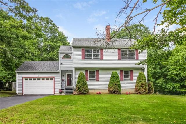 260 Collins Rd, Hopkinton, RI 02804 (MLS #1204116) :: Anytime Realty