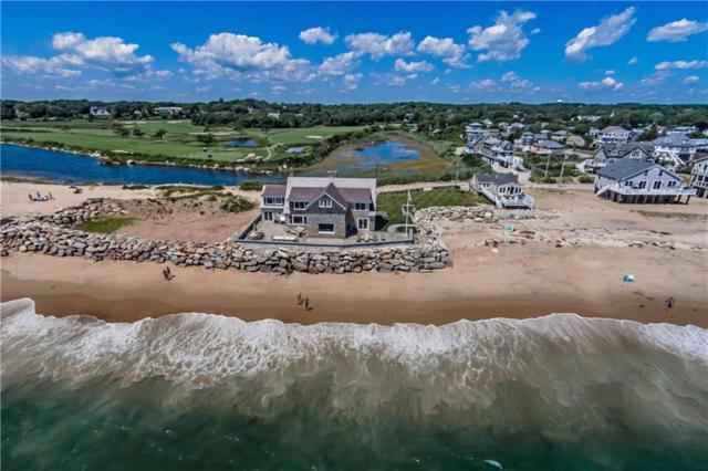 25 Atlantic Av, Westerly, RI 02891 (MLS #1204223) :: Onshore Realtors