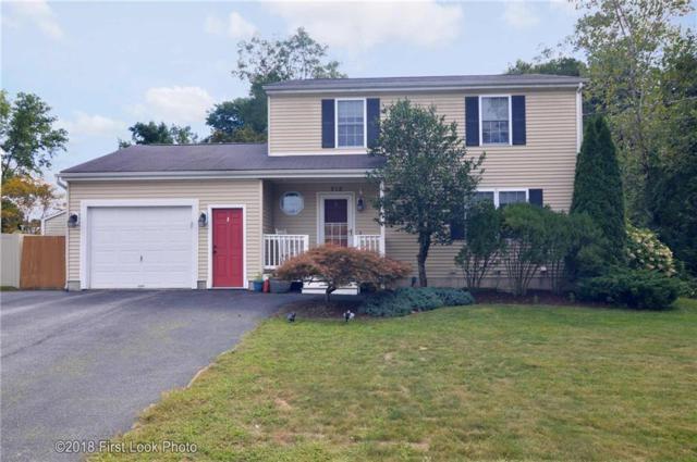 212 Blade St, Warwick, RI 02886 (MLS #1204257) :: Westcott Properties