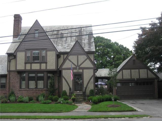 104 Olney Av, North Providence, RI 02911 (MLS #1204331) :: Albert Realtors