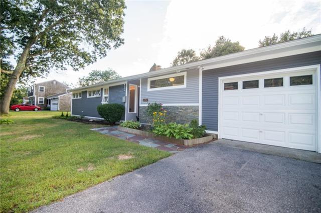 200 New Meadow Rd, Barrington, RI 02806 (MLS #1204345) :: Westcott Properties