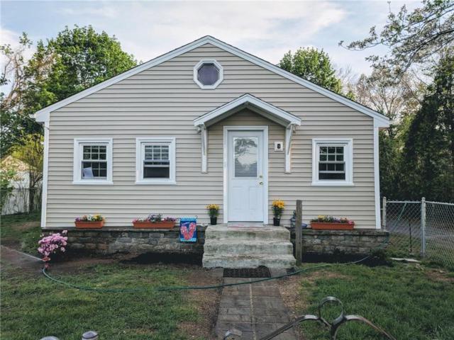 81 Vohlander St, Warwick, RI 02889 (MLS #1204346) :: Westcott Properties