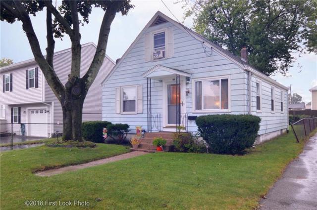 89 Manistee St, Pawtucket, RI 02861 (MLS #1204366) :: The Martone Group