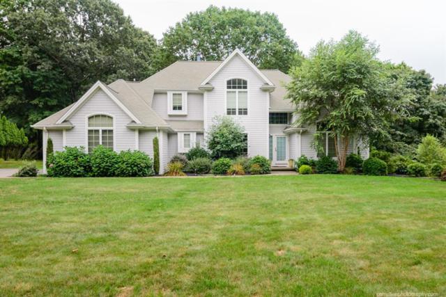 37 Daniel T. Church Rd, Tiverton, RI 02878 (MLS #1204391) :: Welchman Real Estate Group   Keller Williams Luxury International Division
