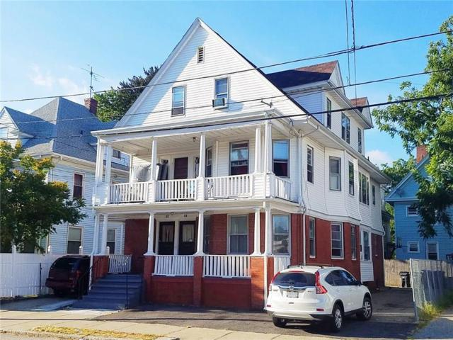 15 - 17 Hanover St, Providence, RI 02907 (MLS #1204394) :: The Martone Group