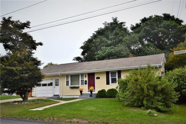 18 Brookfield Dr, West Warwick, RI 02893 (MLS #1204425) :: The Martone Group