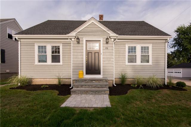 26 Eustis Av, Newport, RI 02840 (MLS #1204440) :: Welchman Real Estate Group   Keller Williams Luxury International Division