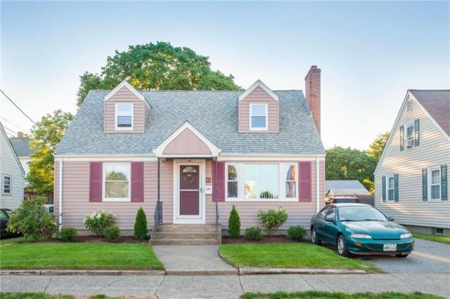 69 Greenfield St, Pawtucket, RI 02861 (MLS #1204457) :: The Martone Group