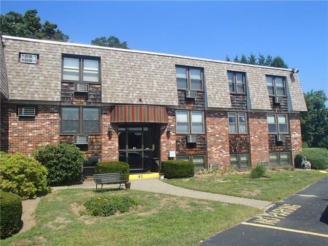510 Child St, Unit#406C 406C, Warren, RI 02885 (MLS #1204465) :: Albert Realtors