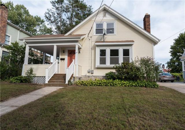 156 Grace St, Cranston, RI 02910 (MLS #1204478) :: The Martone Group