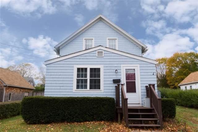 7 Lawn Av, Jamestown, RI 02835 (MLS #1204483) :: Welchman Real Estate Group   Keller Williams Luxury International Division