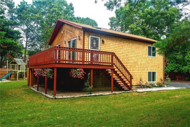 65 Lakeside Dr, Charlestown, RI 02831 (MLS #1204493) :: Onshore Realtors