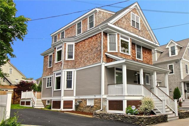 98 Third St, Newport, RI 02840 (MLS #1204568) :: Welchman Real Estate Group   Keller Williams Luxury International Division