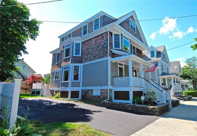 98 Third St, Newport, RI 02840 (MLS #1204579) :: Welchman Real Estate Group   Keller Williams Luxury International Division